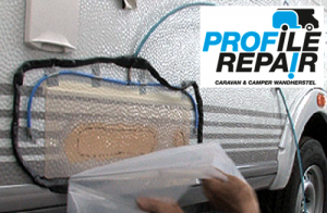 Profile Repair Reinders