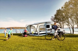 Thule Omnistor Quickfit