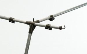 IXL-glasvezelf rame Een zeer licht en roestvrij tentframe. Door meerdere lagen glasvezel wordt een uitstekende stabiliteit bereikt. De dakstangen hebben een doorsnede van 30,5 mm en een wanddikte van 2 mm.