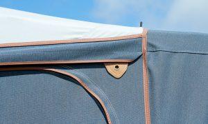 isabella capri north ideaal voor de rondtrekkende kampeerder. Black Bedroom Furniture Sets. Home Design Ideas