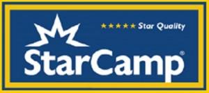 Starcamp voortenten en luifels