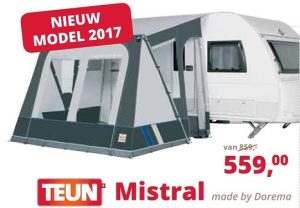 TEUN Mistral All Season
