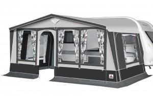 Doréma Ibiza XL270 De Luxe vanaf € 969,-