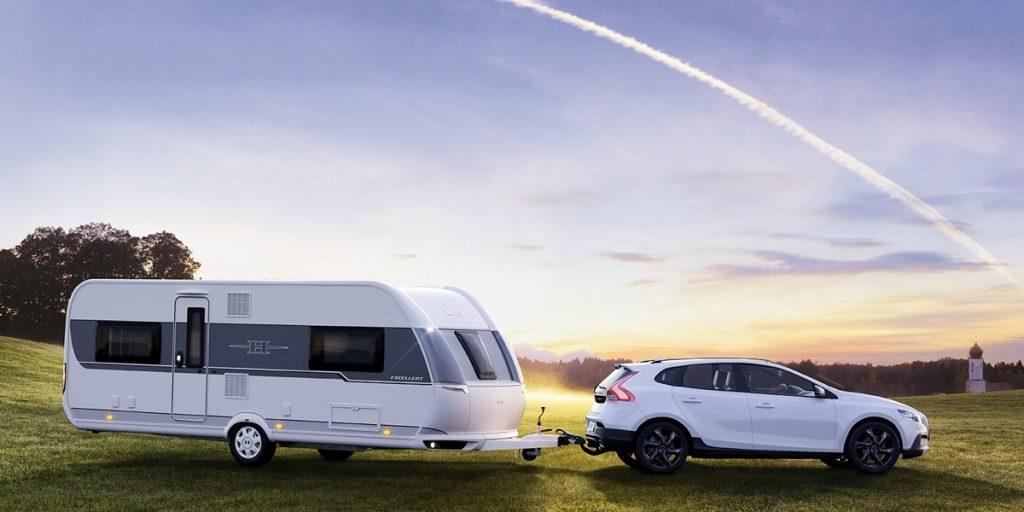 Hobby caravans 2018