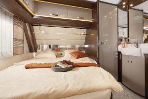 560 CFe bed