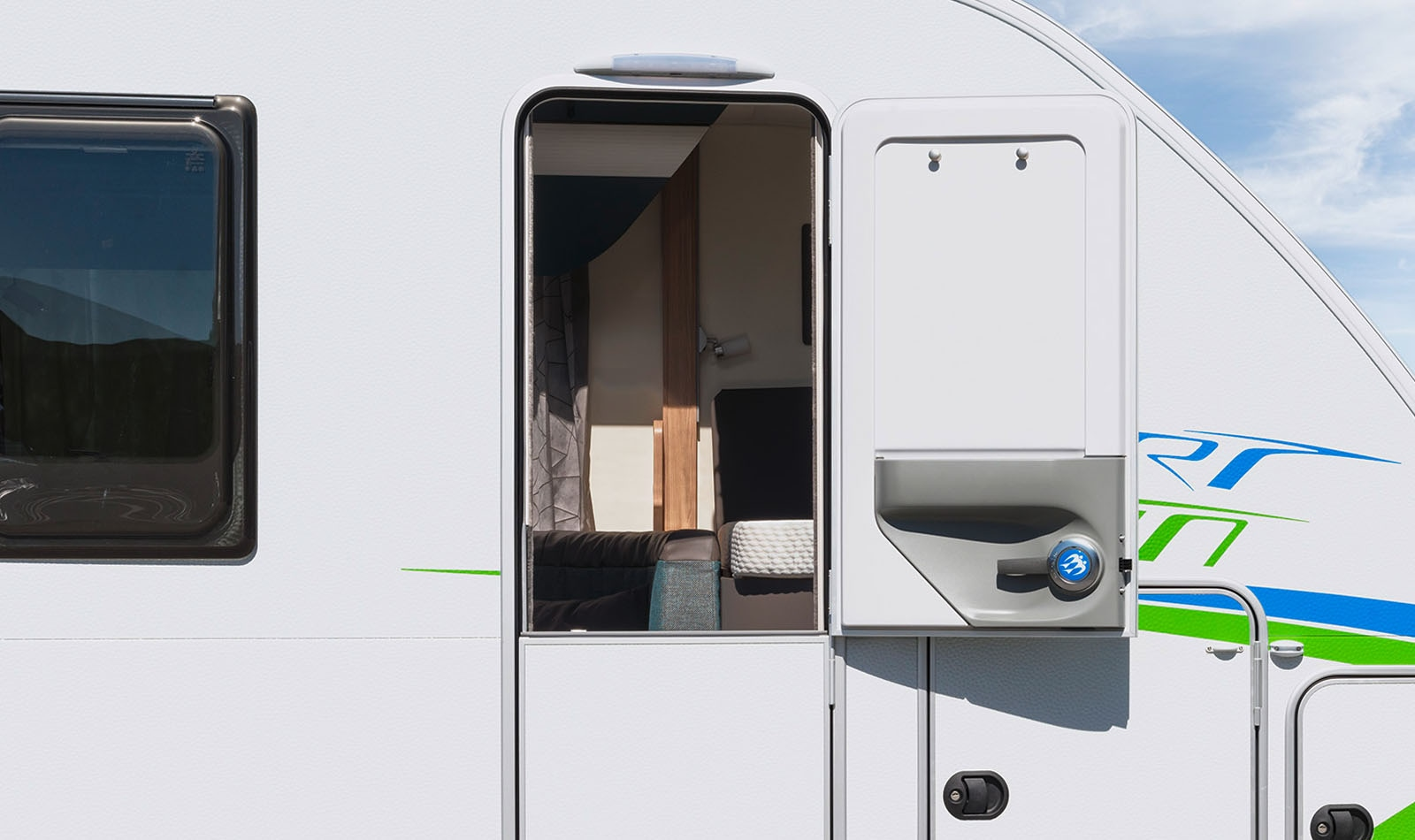 gestolen caravan verkocht