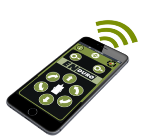Enduro app