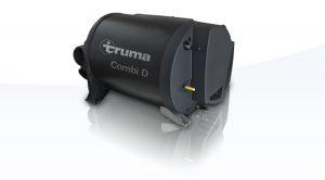 Truma Combi D