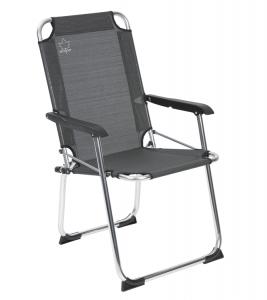 Bo-Camp campingstoel copa rio comfort deluxe