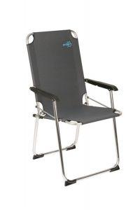 Bo-Camp campingstoel copa rio comfort xxl