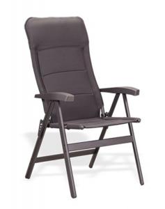 westfield-campingstoel-avantgarde-noblesse-grey