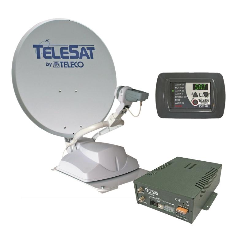 Teleco Telesat 2 65 cm