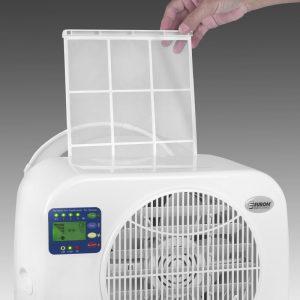 Eurom AC 2400 filter