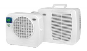 Eurom split airco AC 2400