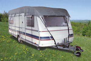 caravan- en camper beschermhoezen