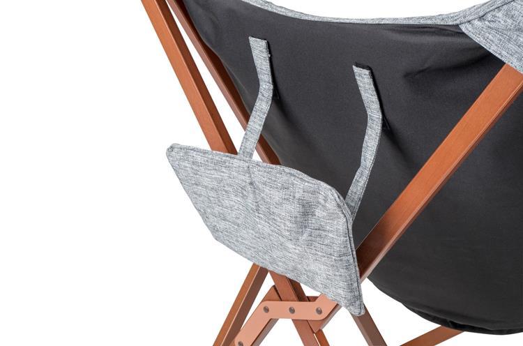 Bo Camp Stoel : Bo camp urban outdoor collectie een sterk trendmerk