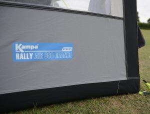 Rally AIR Pro 390 Grande