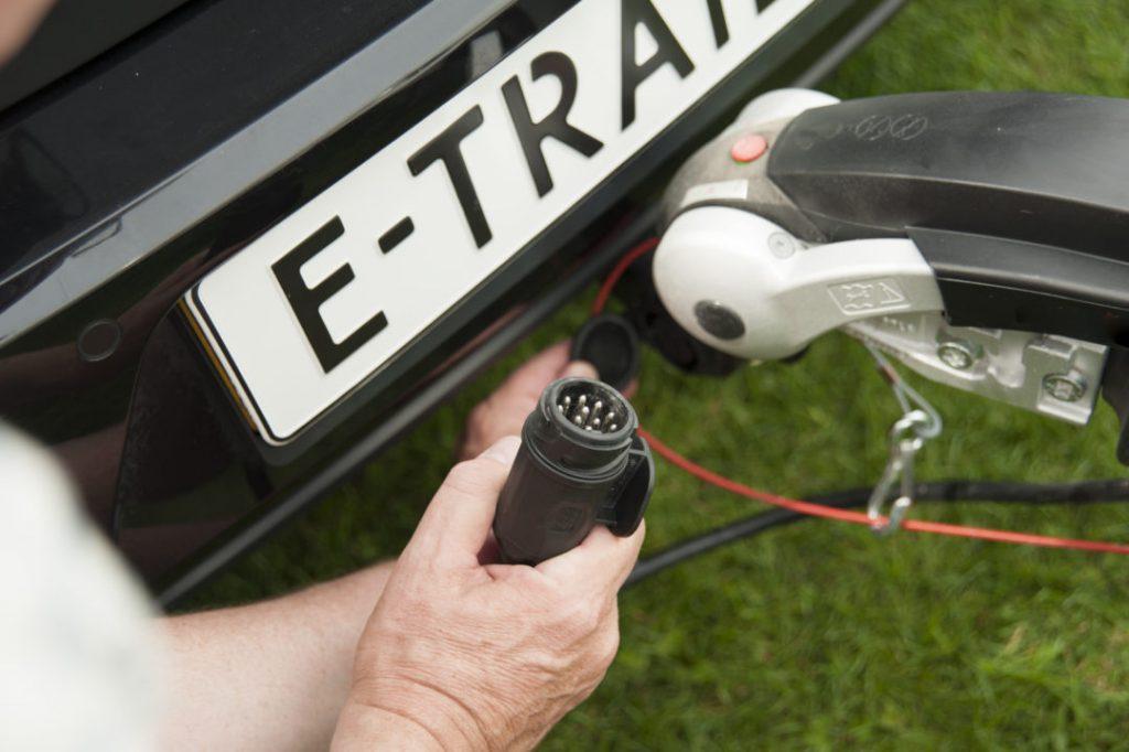 De E-charge is onderdeel van de E-volt
