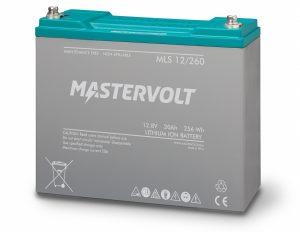Mastervolt MLS 12 260