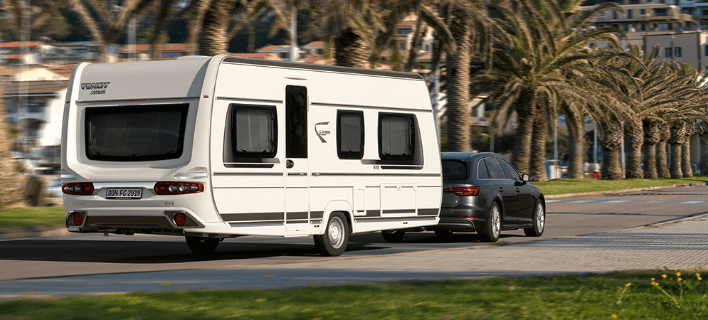 Fendt caravans 2019