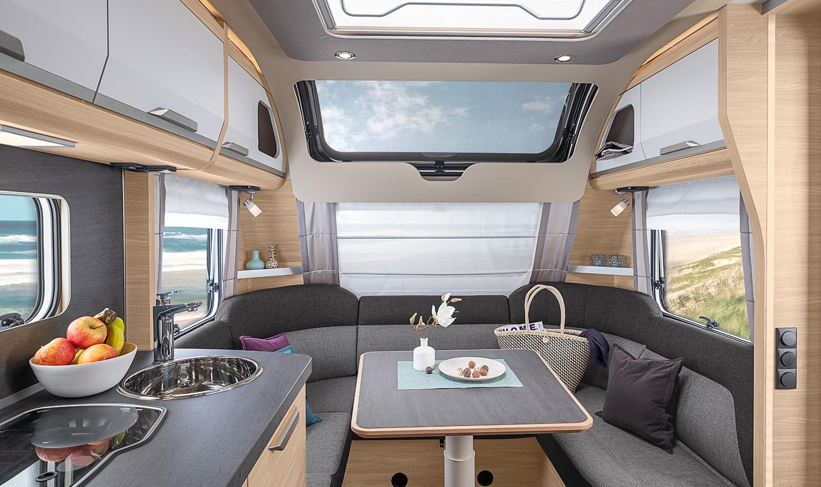 knaus s dwind 2019 compleet vernieuwd reinders rekreatie. Black Bedroom Furniture Sets. Home Design Ideas
