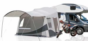Herzog Globus Air campertent