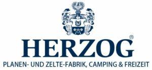 Herzog voortenten logo