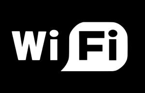 Wifi netwerk voor op de camping