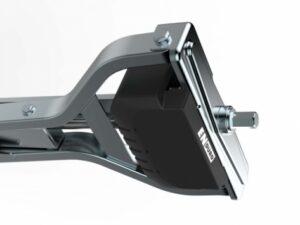 Enduro Autosteady automatische uitdraaisteunen
