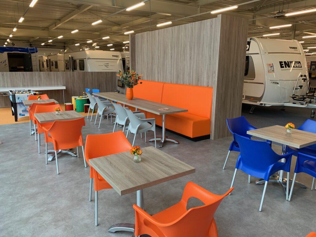 Design Bank Oranje.Oranje Bank Reinders Rekreatie