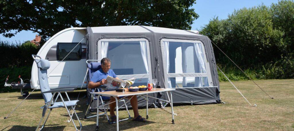 Kampa Dometic Grande All Season