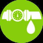 GasStop Gasfleszekering