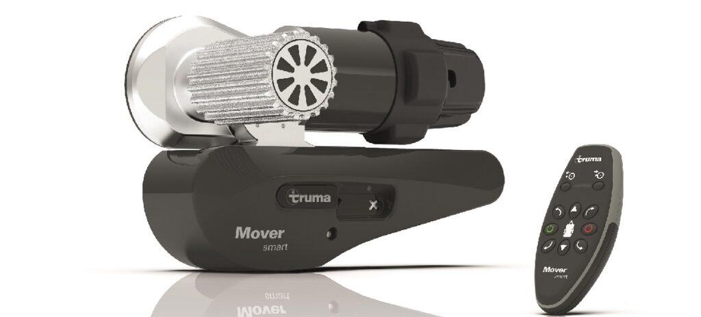 Truma mover Smart A