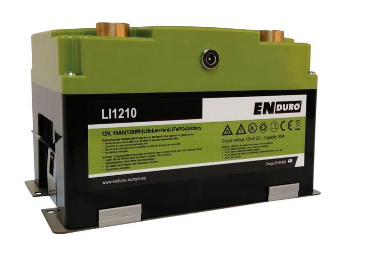 Enduro LI1210