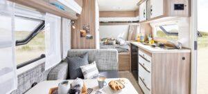 Hobby caravans 2022
