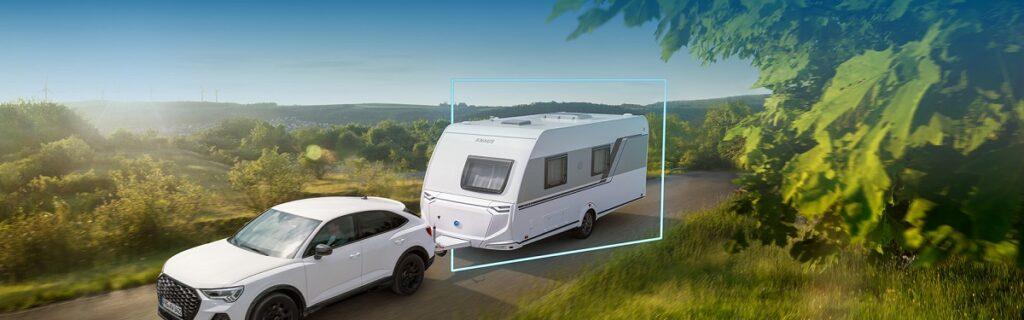 Knaus caravans 2022